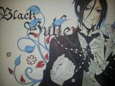Sebastian von Black Butler