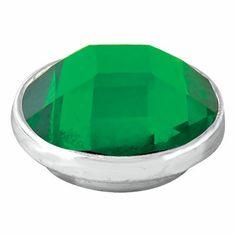 Green Color Burst Dottie - Ryan's Daughters