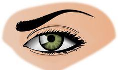 Aceite de ricino para los ojos hinchados - Trucos de belleza caseros