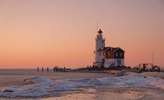 lighthouse by John Kamstra, via 500px.