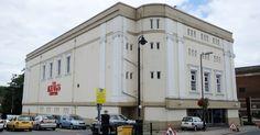 King's Centre in Aldershot set for entertainment venue 'transformation' - http://news54.barryfenner.info/kings-centre-in-aldershot-set-for-entertainment-venue-transformation/