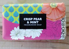 Woolworths Soap Shop 2013 wrappers on Packaging Design Served
