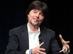 ken burns TV shows | Filmmaker Ken Burns..