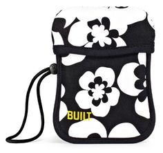 Introducing BUILT Neoprene Hoodie Slimline Camera Case Summer Bloom. Great product and follow us for more updates!