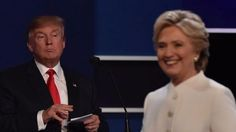 Why 'Lying Donald' Trump can't stop slandering Hillary Clinton. The Hill, 2017.07.25.