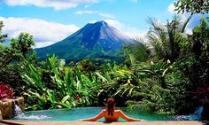 The Springs Resort and Spa in Arenal, Costa Rica