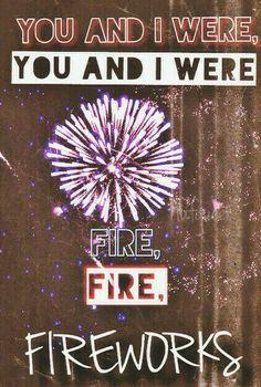 fourth of july by fall out boy lyrics