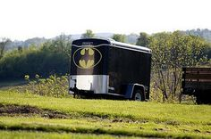 Nuevo trailer de Batman