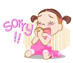 jumbooka 2 – LINE stickers Love Cartoon Couple, Cute Cartoon Girl, Cute Images, Cute Pictures, Sorry Images, Funny Good Morning Images, Emoji Symbols, Emoji Pictures, Flowers Gif