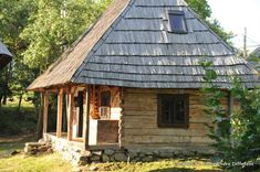 Vernacular Architecture, Design Case, Traditional House, Old Houses, Interior And Exterior, Places To Go, Restaurant, House Design, House Styles