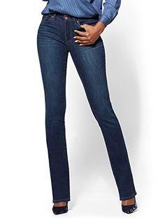 067bcb08cf1 Women s Soho Jeans - Tall Bootcut - Highland Blue online