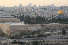 45 dicas para sua primeira viagem a Israel