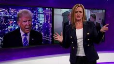 Samantha Bee offered a blistering breakdown of the 2016 election, but also highlighted several historic legislative victories on 'Full Frontal.'