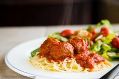 Keep this dry mix on hand to make gluten-free vegan meatballs anytime you want
