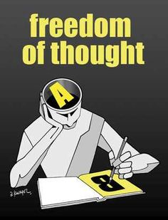 Freedom of Mind by J. M. Green.  Click to read at the Debunking Christianity blog.