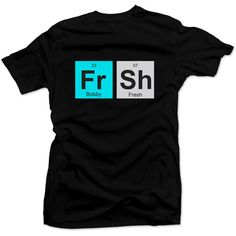 Fresh Elements Black Tee ($5) ❤ liked on Polyvore featuring tops, t-shirts, shirts, shirt tops, tee-shirt and t shirt