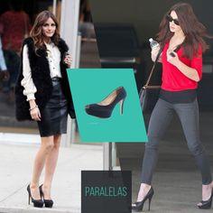 Combina com saias longuetes e calça jeans, e traz um ar diferente para os dois looks. Amamos!    #love #instagood #happy #beautifuls #girl #smile #fashion #summer #moda #estilo #instamood #instalove #best #sapatos #sapato