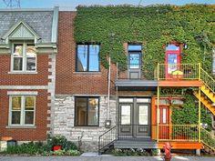 Maison à vendre à Le Plateau-Mont-Royal (Montréal), Montréal (Île) - 899000 $