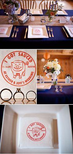 wedding bbq   BBQ Weddings