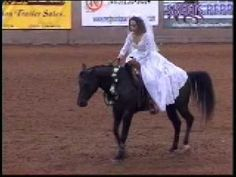 Stacy Westfall 2005 Reining Freestyle, a moment like this