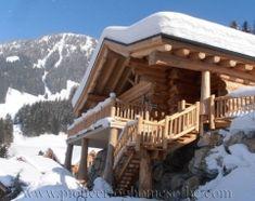 Woodridge Luxury Chalets Austria