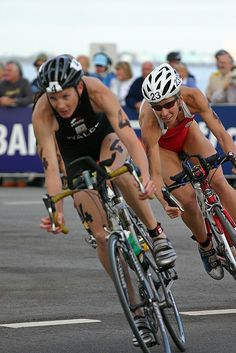 Triathlon-I'd like to look this badass on my next tri!