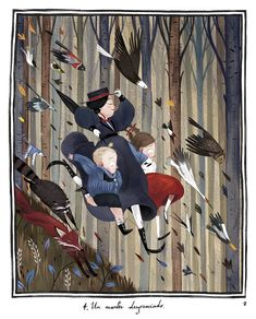Mary Poppins illustration by Julia Sarda Mary Poppins illustration by Julia Sarda Mary Poppins illustration by Julia Sarda Art And Illustration, London Illustration, Illustration For Children, Book Illustrations, Julia Sarda, Mary Poppins, Storyboard, Childrens Books, Cool Art
