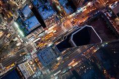 NYC - Navid Baraty