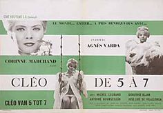 Agnes Varda's Cleo From 5 to 7.