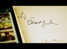~Life is Beautiful by The Afters