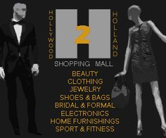 H2H SHOPPING MALL: Designer lifestyle shopping mall offering top American, British, European department stores and specialty retailers.