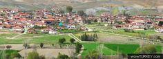 Eskişehir Sivrihisar Memik Köyü