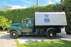 chevy panel truck camper - Sök på Google