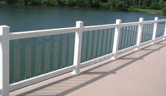 aluminum deck railing systems - Deck Railing Systems And Different Materials Used To Make Them – Garden Design