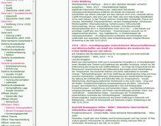 """Hinweise auf Internetquellen zum Thema Erster Weltkrieg im Sachgebiet """"Österreich / Geschichte"""" der VAB - Virtuelle Allgemeinbibliothek."""
