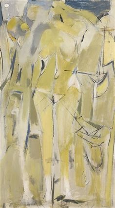 Jack Tworkov (1900-1982) was een in Polen geboren Amerikaanse abstract expressionistische schilder. In de aanloop naar de Eerste Wereldoorlog , zijn vader, die kleermaker was, emigreerden zij naar de Verenigde Staten. Aanvankelijk wilde hij schrijver worden maar zijn zus overtuigde hem om schilderlessen te volgen.