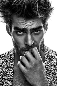 Rocket Magazine | JON KORTAJARENA POR ANTHONY MEYER | http://rocketmagazine.net