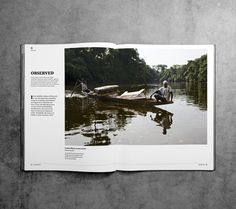 Publication Layout Inspiration Santos Henarejos 4