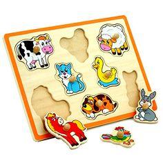Viga Farm Animals Wooden Pull-Out Peg Puzzle Viga 50000 https://www.amazon.com/dp/B00NAW21IE/ref=cm_sw_r_pi_dp_UWSFxbW3KTHB2