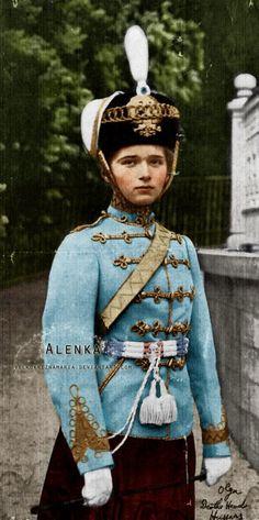 Великая княжна Ольга Николаевна - Том 2. – 572 photos | VK