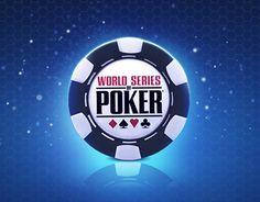 WSOP - Tournament De...