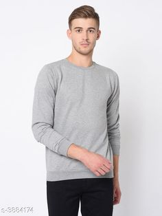Sweatshirts Elegant Men Sweatshirts  Elegant Men Sweatshirts Country of Origin: India Sizes Available: M, L, XL   Catalog Rating: ★4 (306)  Catalog Name: Elegant Men Sweatshirts vol 2 CatalogID_546191 C70-SC1207 Code: 283-3884174-909
