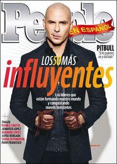 People en Español/Noviembre 2015
