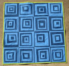 drunk love two-tone baby quilt   Flickr - Photo Sharing!