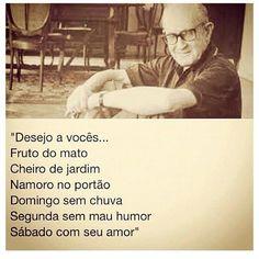 <3 Carlos Drummond de Andrade
