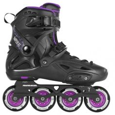 394f01261c7 The Imperial is a newly launched 2013 model from German skate maker  Powerslide. The Imperial
