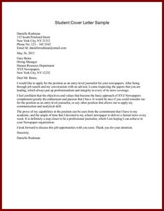 Cover Letter Examples For Nurses Aide  HttpWwwResumecareer