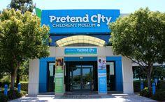 Blogaversary Giveaway Day 11: Win Tickets to see Taqueria De Anda at Pretend City