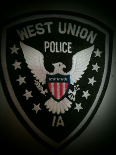 2 proudly years with the P.D.