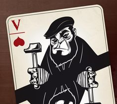 Poker #Cards #Illustration